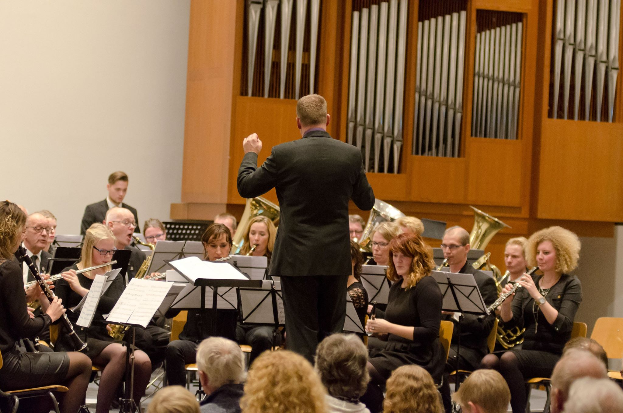 Hellendoorn Triple orchestra(12)