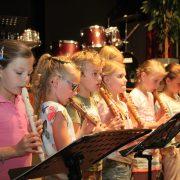 Hellendoornse Harmonie limonadeconcert
