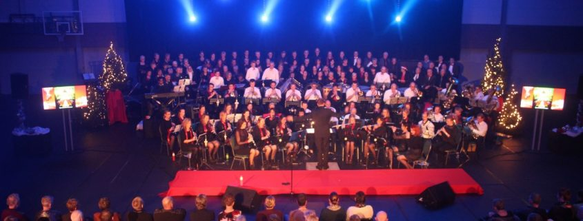 hellendoornse harmonie HCS2017