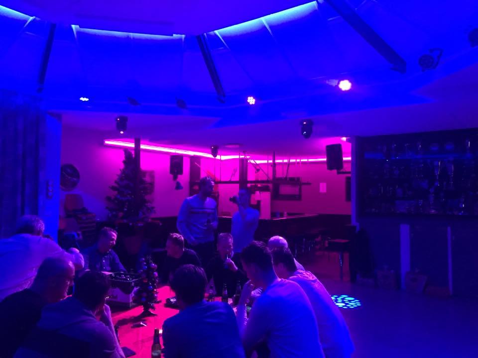 hellendoornse harmonie LEDverlichting2