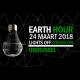 hellendoornse harmonie earth hour overijssel 2018