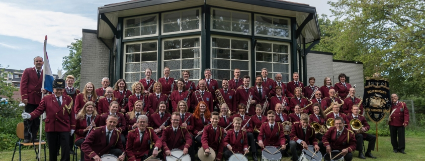 Hellendoornse Harmonie